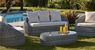 Comment aménager son jardin pour l'été ?