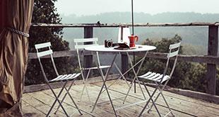 Associer les couleurs Fermob sur Raviday-jardin.com