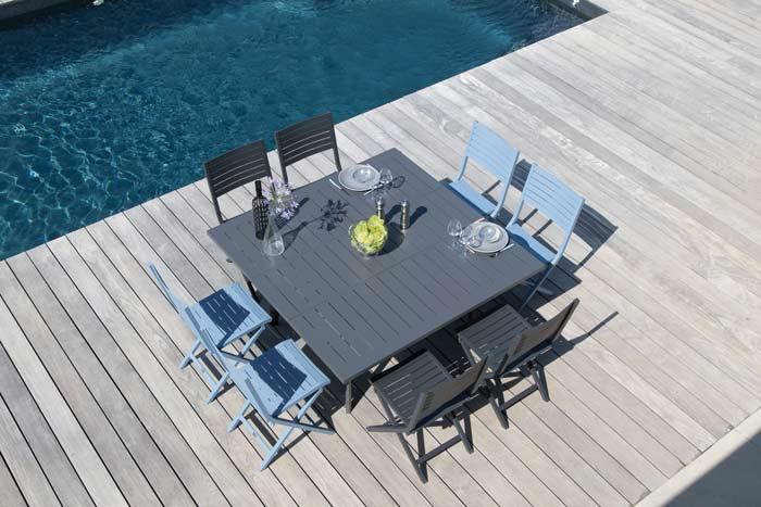 Table barcelona ambiance