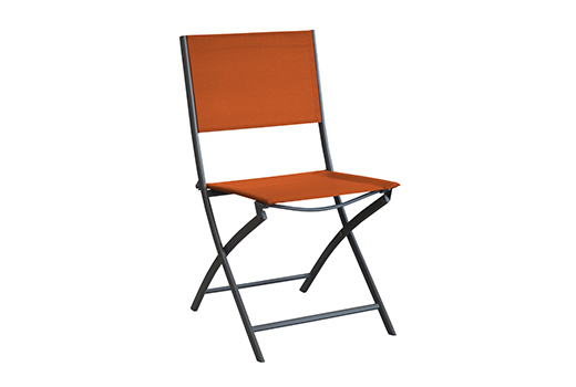 Chaise Alizé Dream Paprika