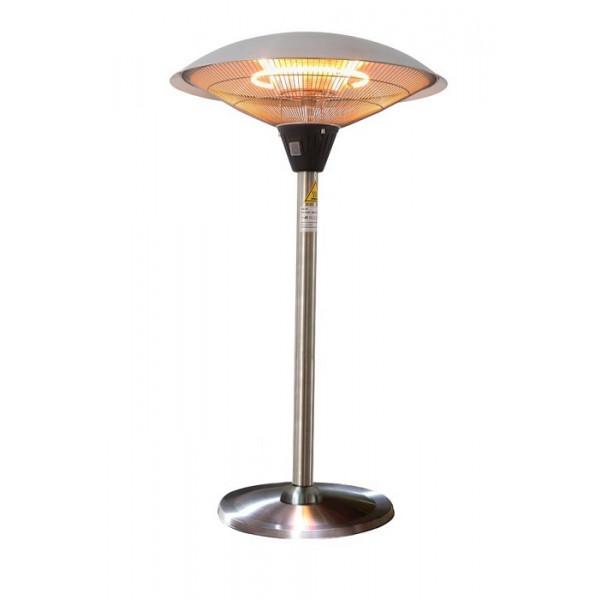 Parasol chauffant électrique FAVEX Milan de table