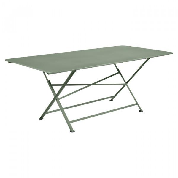 Table de jardin FERMOB Cargo 190 x 90 cm