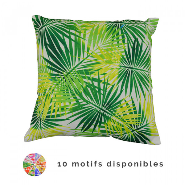 Coussin PROLOISIRS Motif 45x45