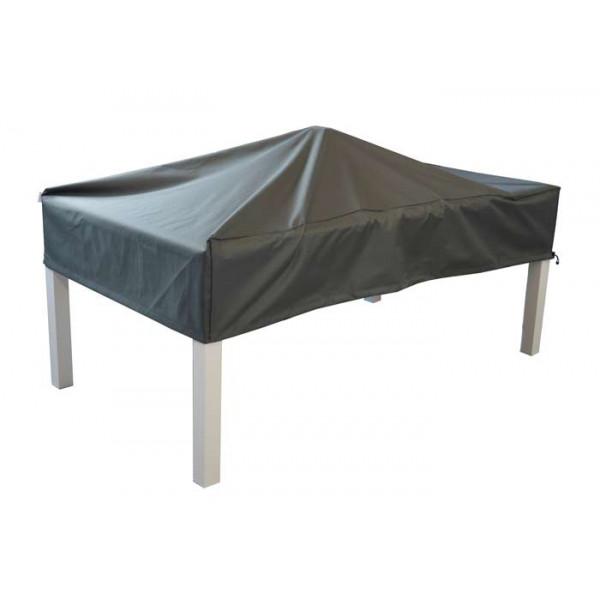 Housse de protection pour table de jardin PROLOISIRS