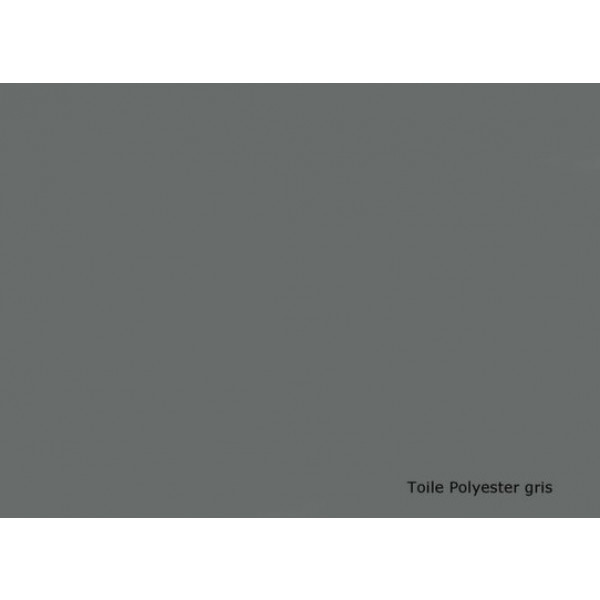 Lot de rideaux pour Tonnelle Nouméa PROLOISIRS 3x5 polyester