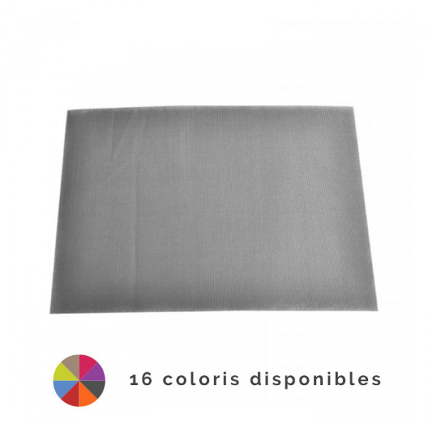 Lot de 6 Sets de table PROLOISIRS