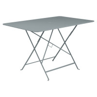 Table de jardin FERMOB Bistro 117 x 77 cm