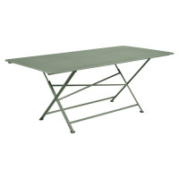 Table de jardin FERMOB Cargo 190 x 90 cm