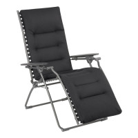 Fauteuil relax pliant LAFUMA Evolution BeComfort
