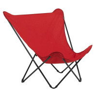 Fauteuil relax pliant LAFUMA Pop Up XL