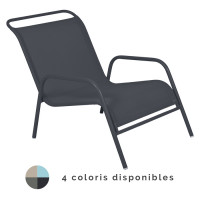 Fauteuil relax FERMOB Coolside
