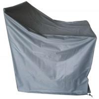 Housse étanche pour chaise ou fauteuil empilable PROLOISIRS