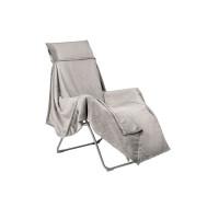 Plaid LAFUMA Flocon pour fauteuil Relax