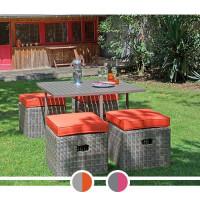 Salon de jardin PROLOISIRS Cubio