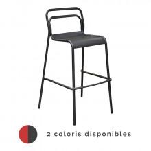Chaise haute de jardin PROLOISIRS Eos