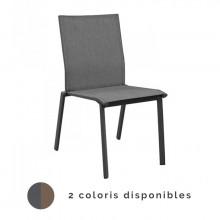 Chaise de jardin empilable PROLOISIRS Palma