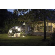 Pack Abri Garden Igloo + Couverture d'été