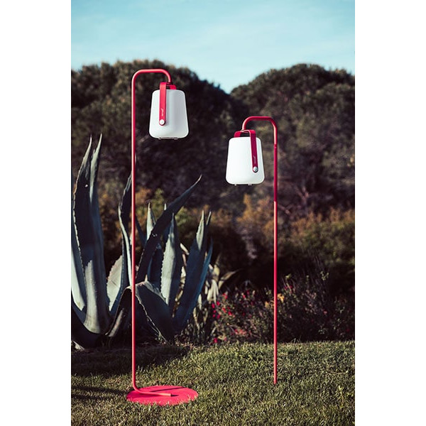 Ambiance Jardin Lampe nomade avec pied Fermob Balad