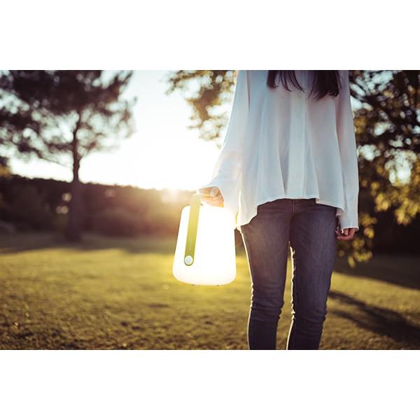 Ambiance Jardin Lampe portable Fermob Balad