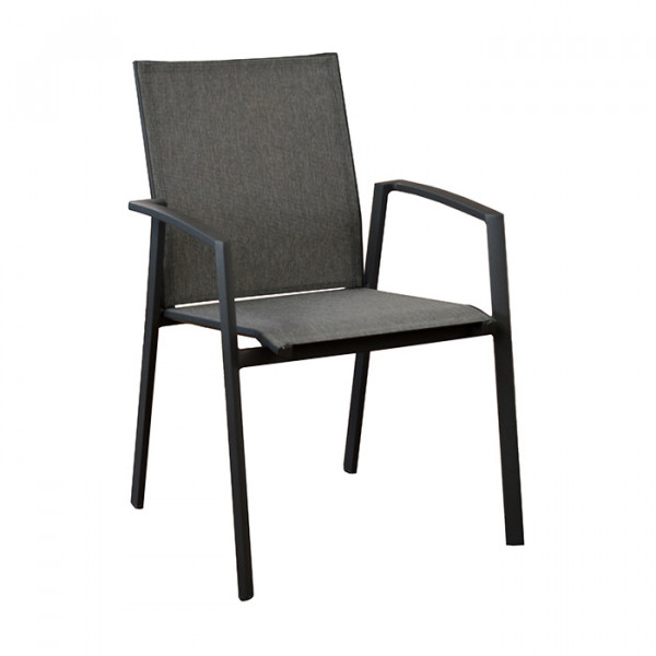 Fauteuil empilable PROLOISIRS Palma