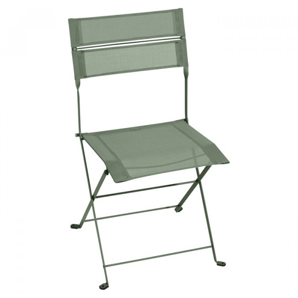Chaise de jardin pliante FERMOB Latitude