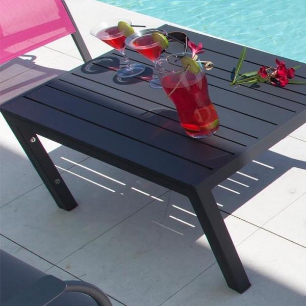 Table basse de jardin MT ALIZÉ