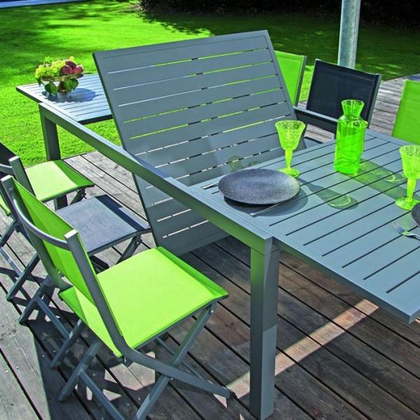 Table de jardin Solem 268 Alizé
