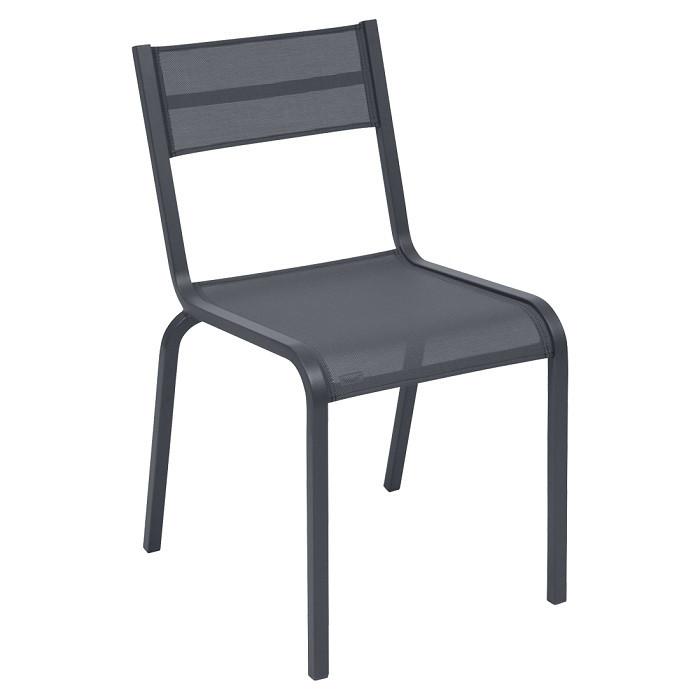 Chaise de jardin FERMOB Oléron