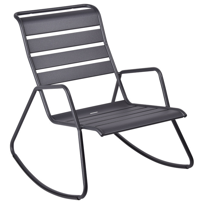 Rocking Chair FERMOB Monceau