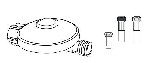 schéma kit propane