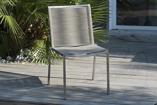 Chaise de jardin Paris Garden Livorno