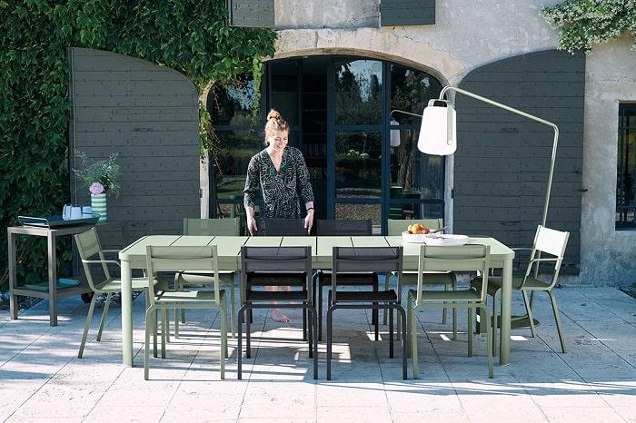 Chaise de jardin oléron ambiance