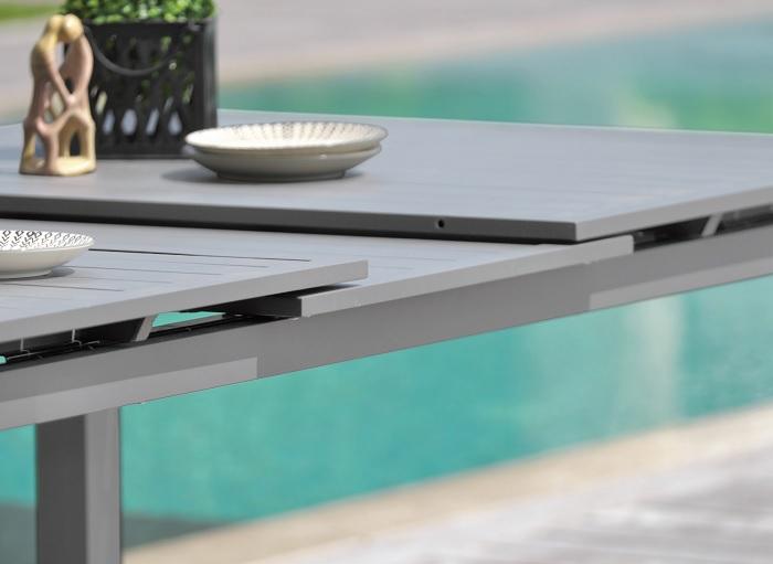 Table Orlando DCB 240