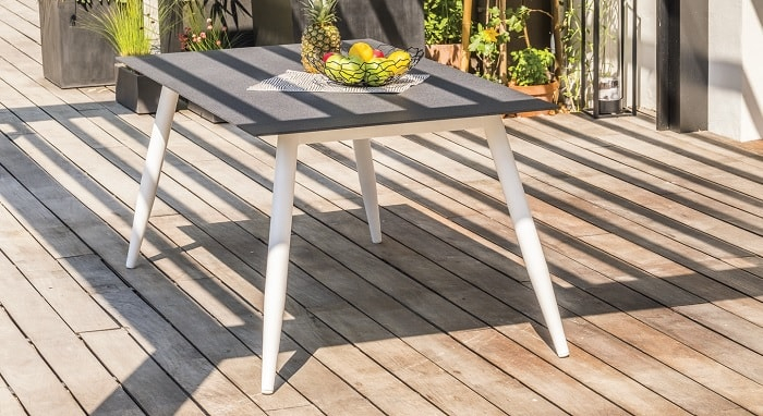 Table Scandi DCB