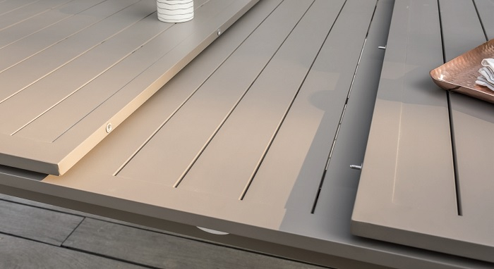 Rallonge table zahara 180 240 dcb