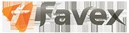 Logo Favex Parasols Chauffants